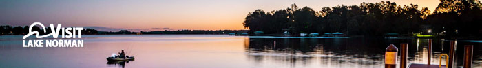 Capture Lake Norman Photo Contest