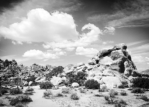Cumulus, © Ryan Chesla, Honorable Mention Digital & Photography, Landscapes Art Competition
