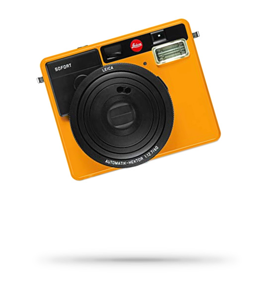Leica Instant Camera