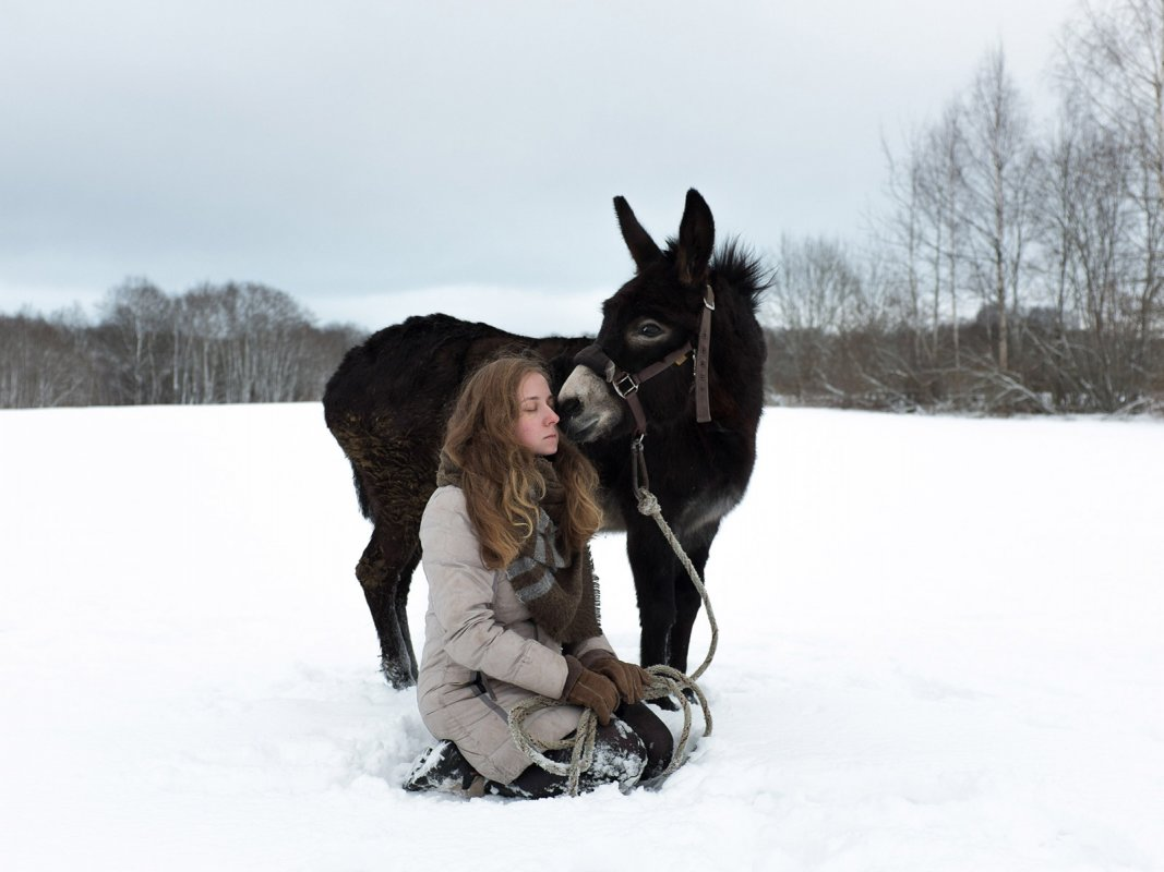 Svetlana, © Mary Gelman, Winner Award Newcomer 2018, Leica Oskar Barnack Award