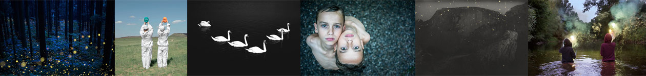 LensCulture Emerging Talent Awards