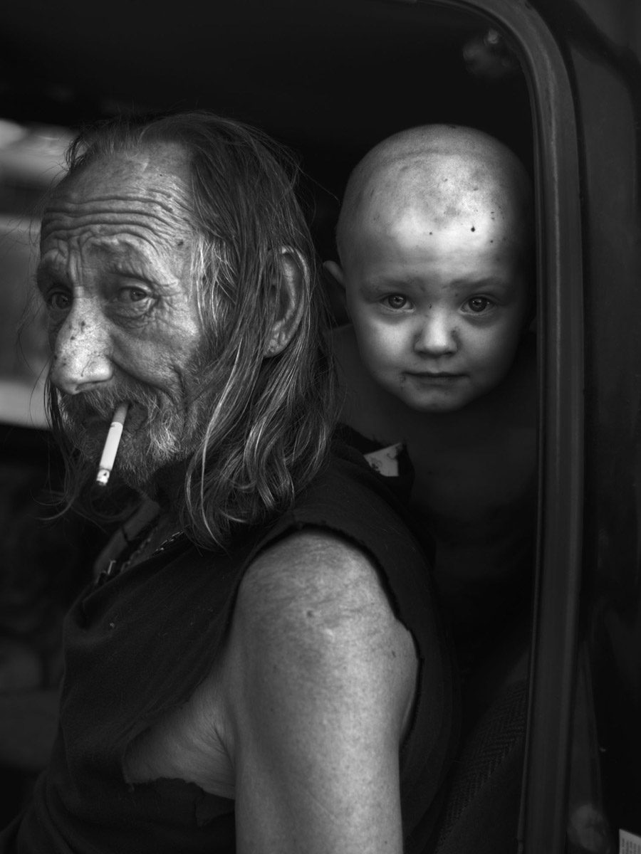 If This Is True..., © Robin de Puy, Netherlands, Jurors' Picks Winner, LensCulture Portrait Awards
