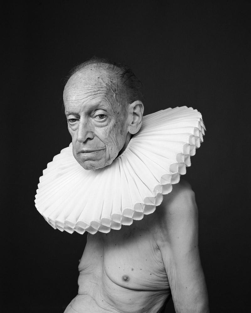 Portraits, © Jocelyne Moreau, Netherlands, Finalist, LensCulture Portrait Awards