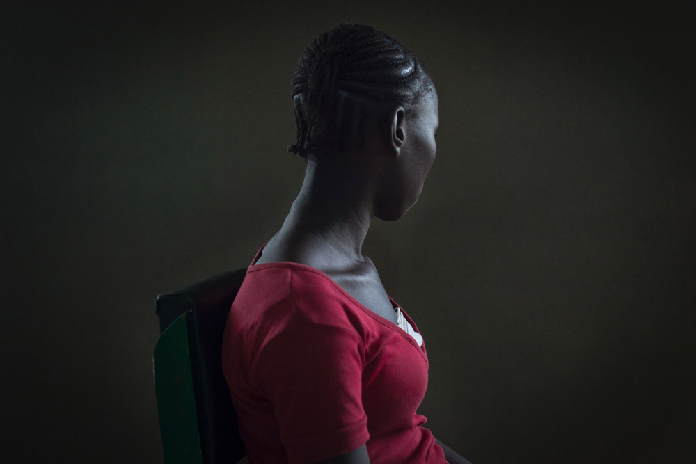 Malaiku: Survivors of Boko Haram Abduction, © Ruth McDowall, Nigeria, Finalist, LensCulture Portrait Awards