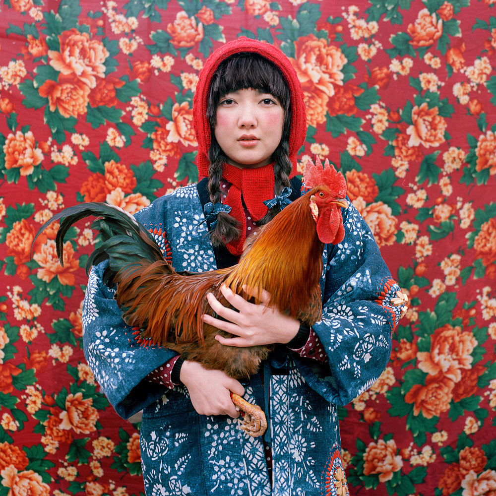 Childhood Revisited, © Shuwei Liu, China, Finalist, LensCulture Portrait Awards