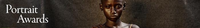 LensCulture Portrait Awards