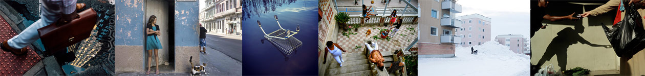 Street Life Photography Competition - Life Framer