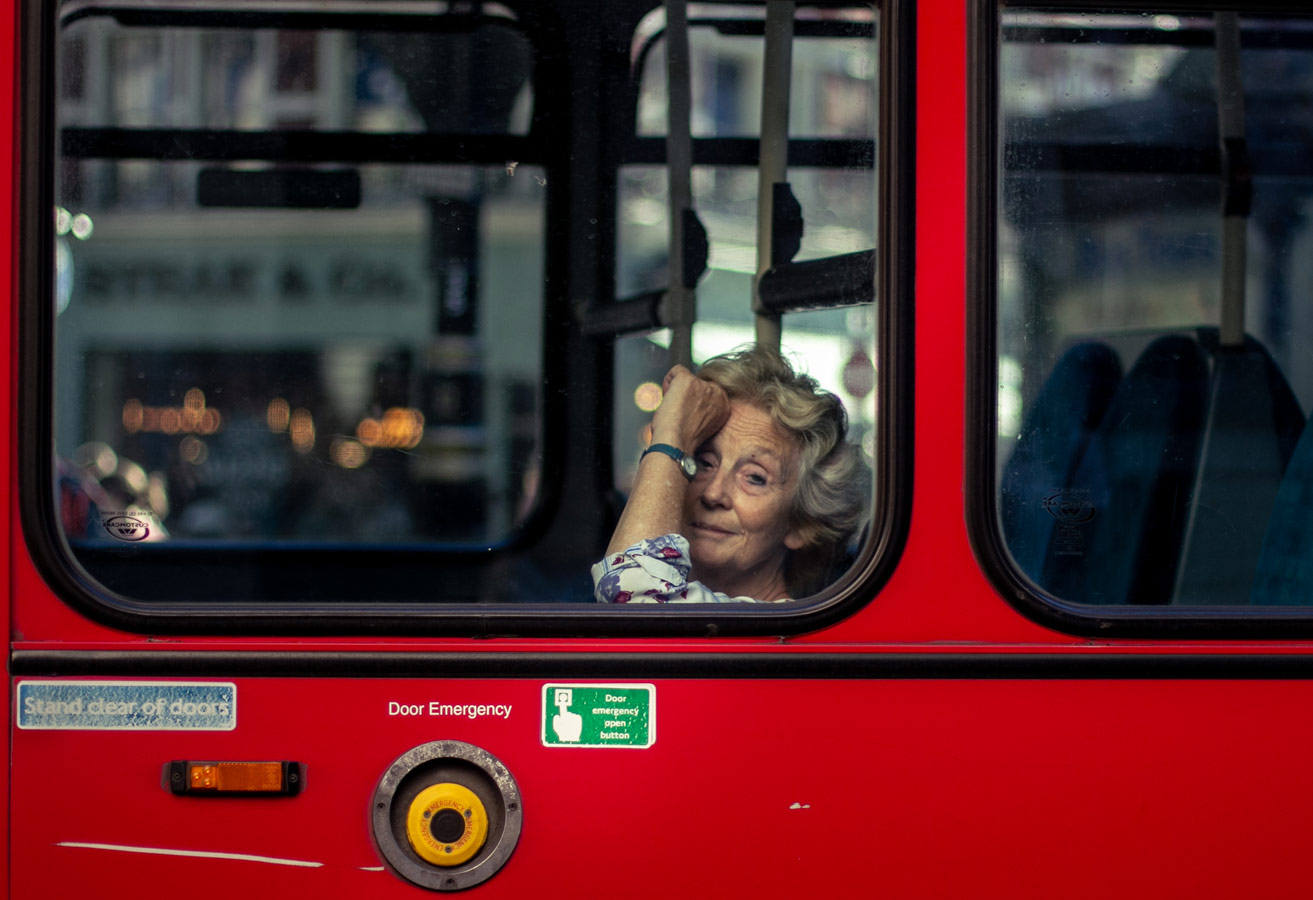 © Lika Razac-Ince, The London Photo Show Competition