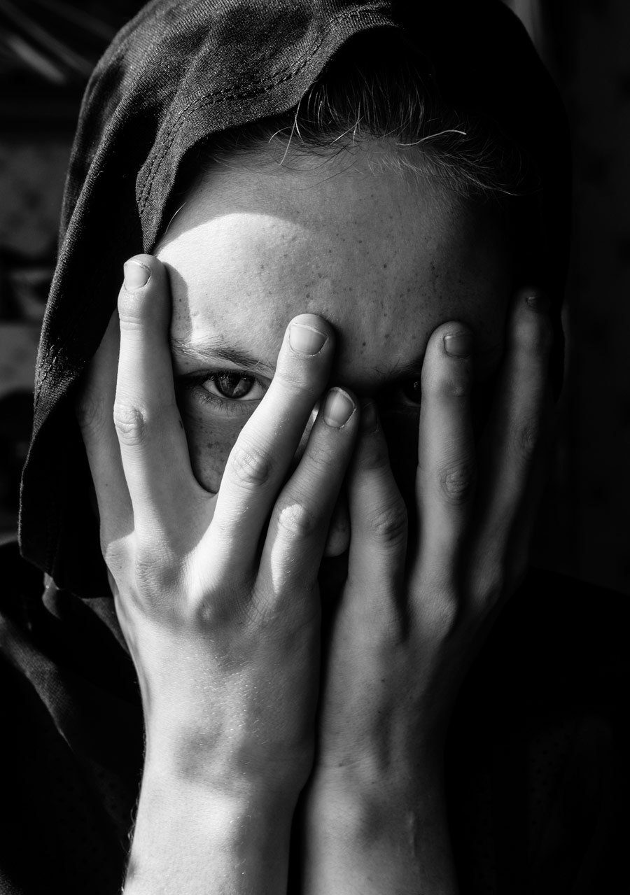 Short List, © Ms Karina Bikbulatova, Meitar Award from PHOTO IS:RAEL