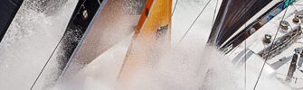 Mirabaud Yacht Racing Image Photographic Contest