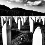 Srebrenica-Potocari, Bosnia & Herzegovina, © Michal Leja, 1st Place Photo Essay Winner, Mobile Photography Awards