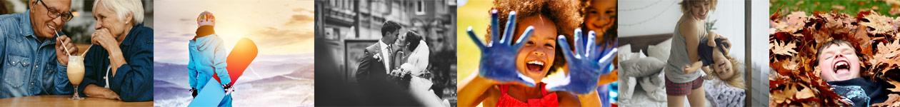 """Moments That Matter"" Calendar Photo Contest"