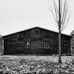 Auschwitz — Ultima Ratio Of The Modern Age © Tomasz Lewandowski, Germany 1st Place — Black & White Architectural Series Of The Year 2017, MonoVisions Photography Awards