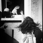 Stray with me, © Sevil Alkan, 1st Place - Black & White Street Series of the Year 2018, MonoVisions Photography Awards