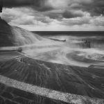 Poseido Rough Voice, © Paolo Lazzarotti, Italy, 1st Place — Black & White Landscapes Series Of The Year 2017, MonoVisions Photography Awards
