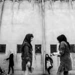 Waiting Girls, © Sadegh Souri, Iran, 1st Place — Black & White Photojournalism Series Of The Year 2017, MonoVisions Photography Awards