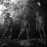 Mentawai aboriginal, © Alexandrino Lei Airosa, Macao, 1st Place – Black & White Travel Series Of The Year 2017, MonoVisions Photography Awards