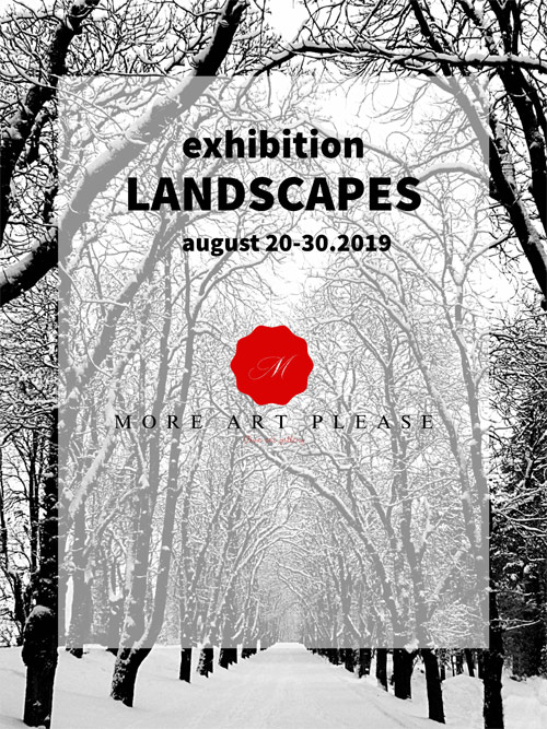 Landscapes - More Art Please