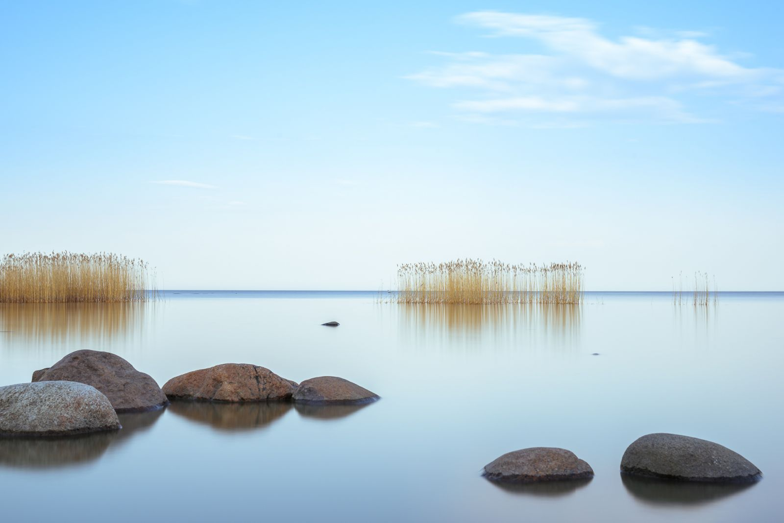 Evening on Ladoga, © Alexander Rybin, Landscape Nomination, Most Beautiful Country Photo Contest