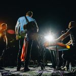 """Coldplay"", © Rachael Wright, Los Angeles, CA, United States, Professional : Performances, Ultimate Music Moment"