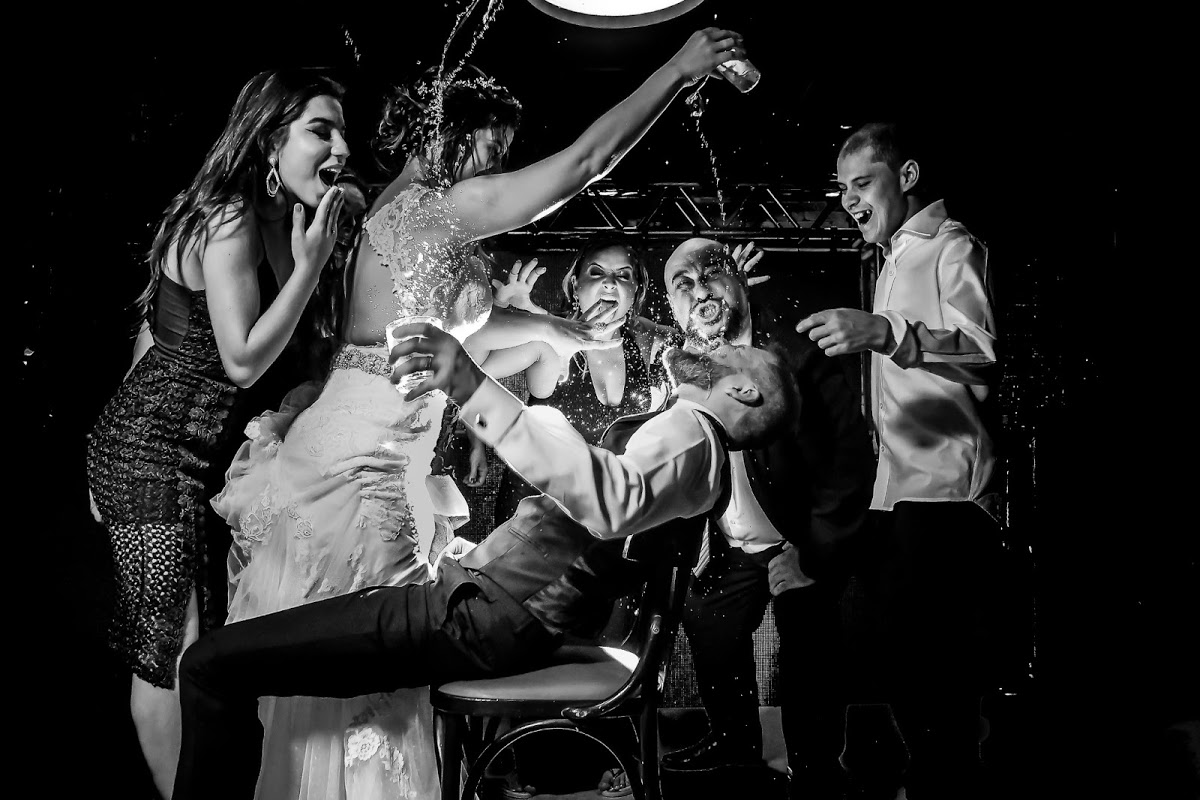 © David Hofman, Wedding Party Winner, MyWed Award