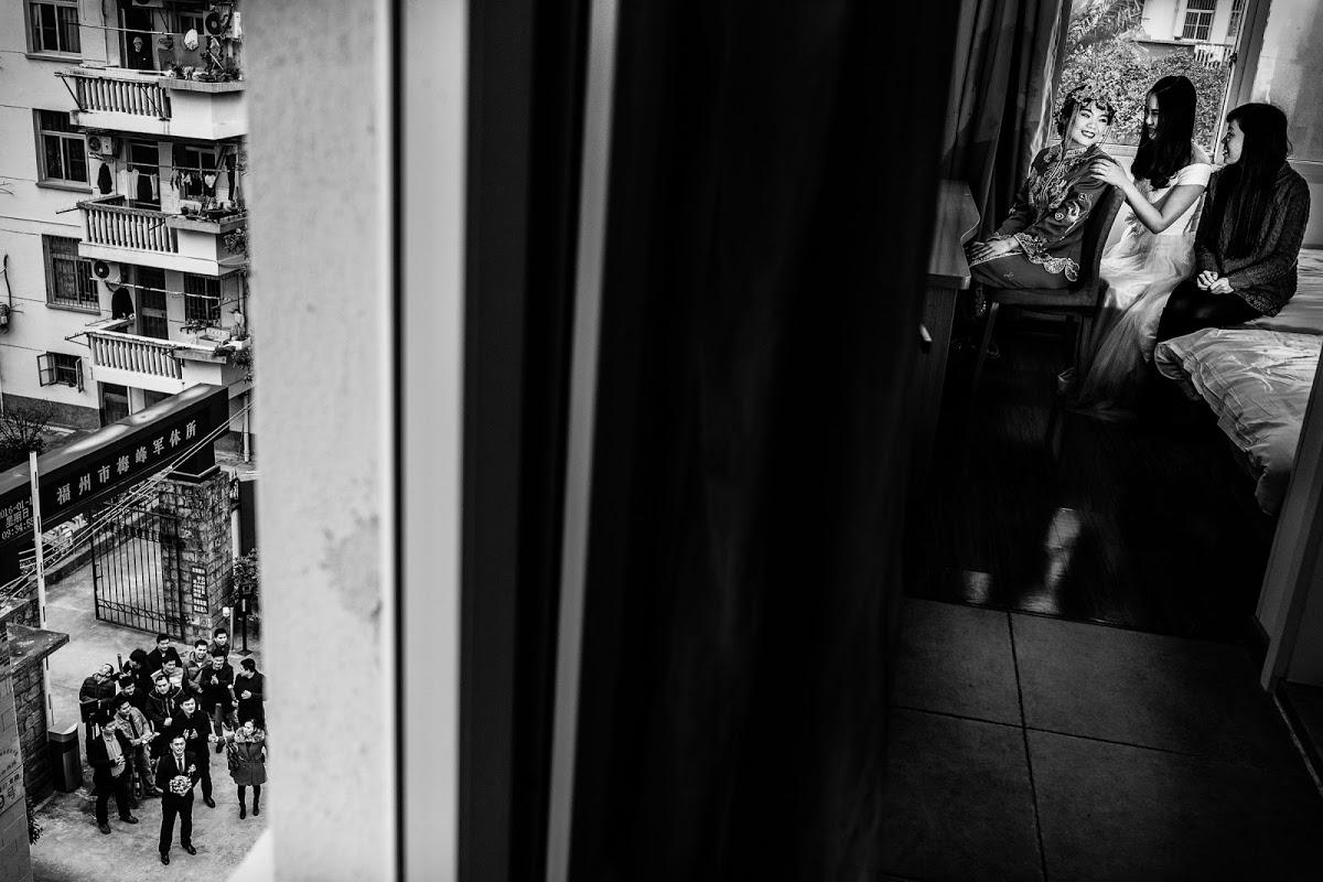 © Vinci Wang, Camera Angle Winner, MyWed Award