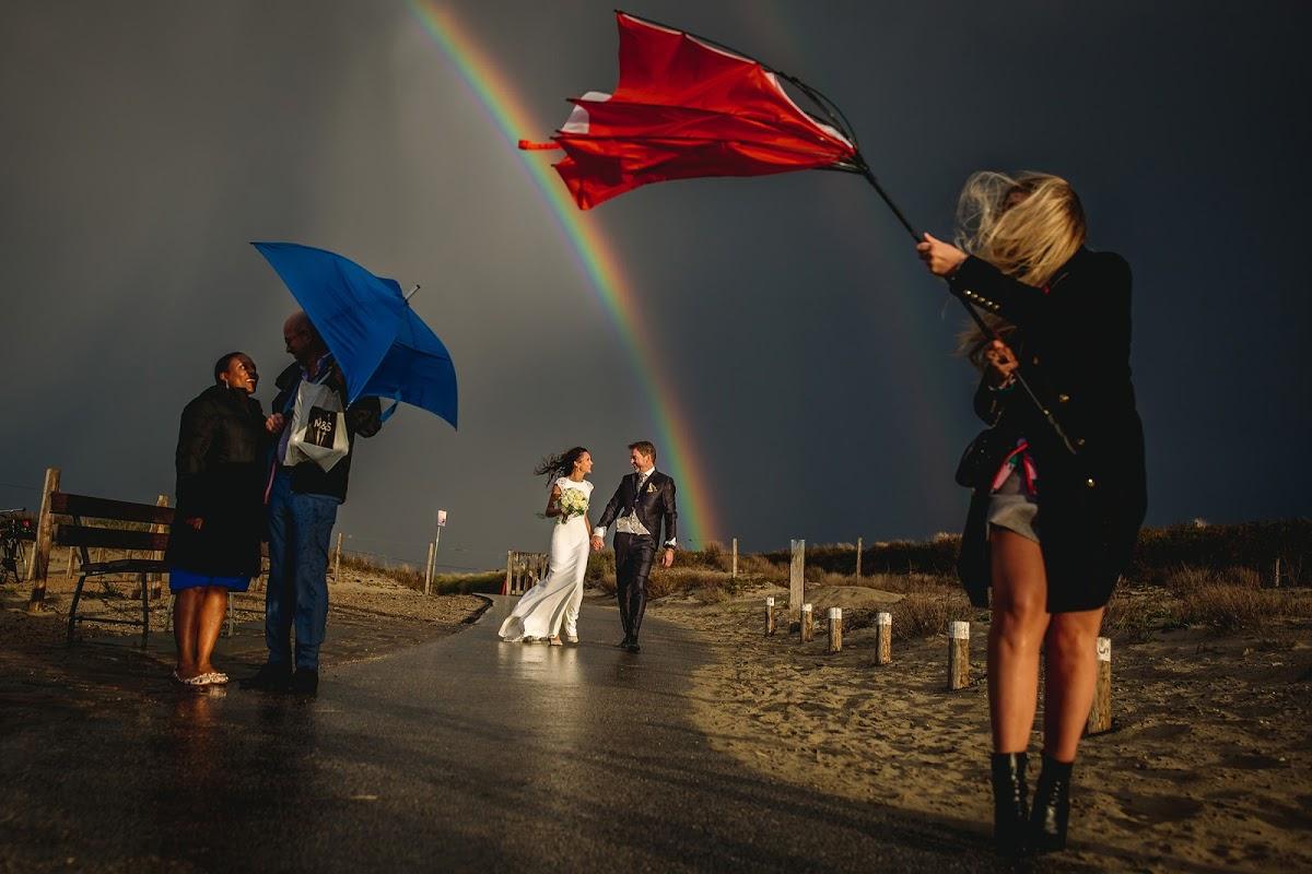 © Arjan Van Der Plaat, Moment Winner, MyWed Award
