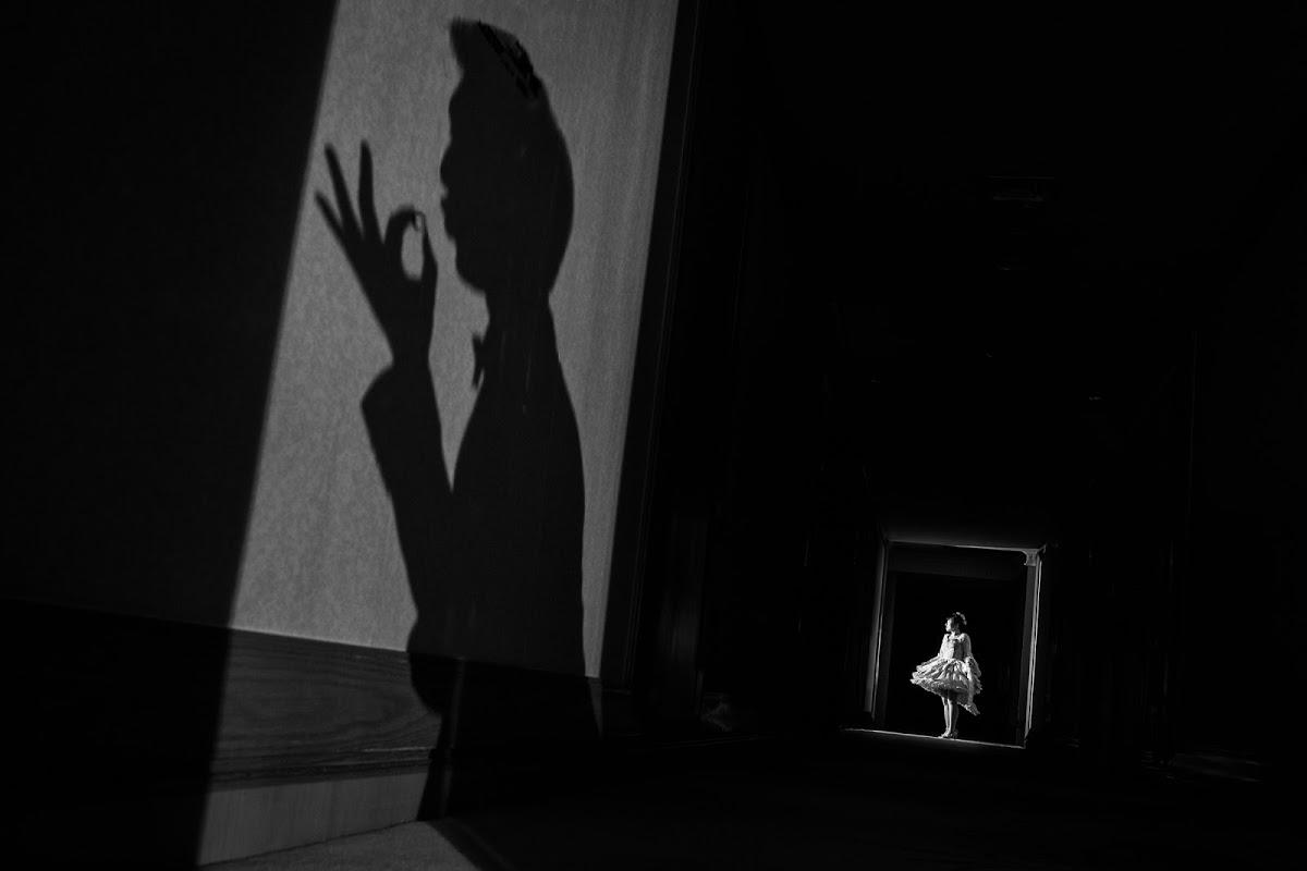 © Vinci Wang, Framing Winner, MyWed Award
