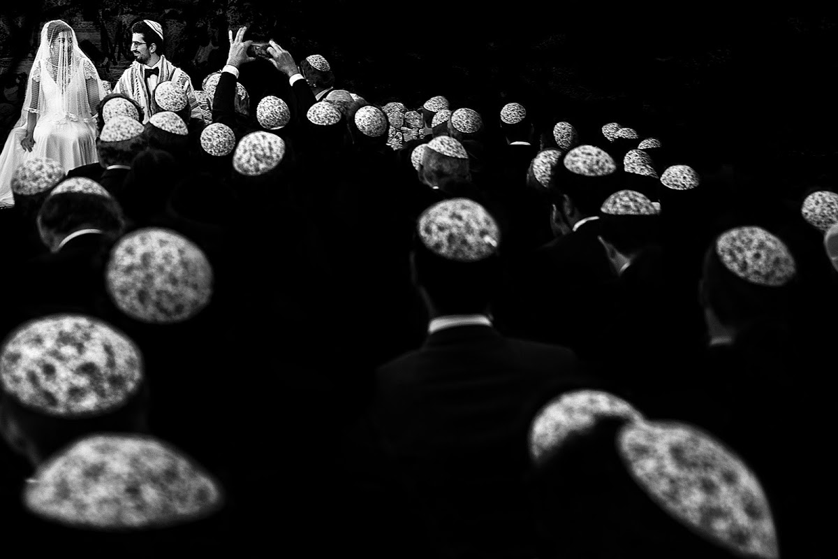 © Rino Cordella, Traditions Winner, MyWed Award