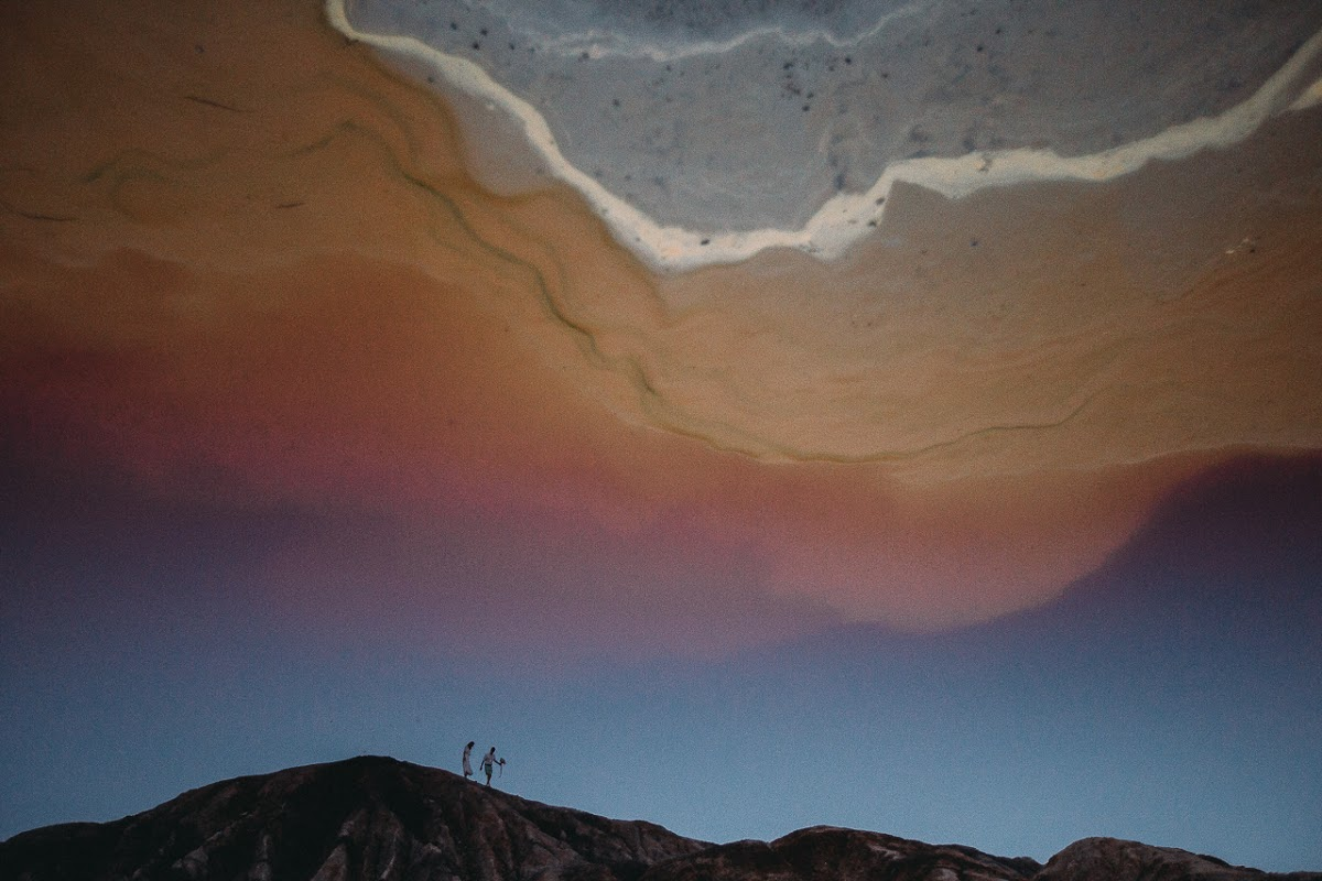 © Ilya Richter, Rotated Photographs Winner, MyWed Award