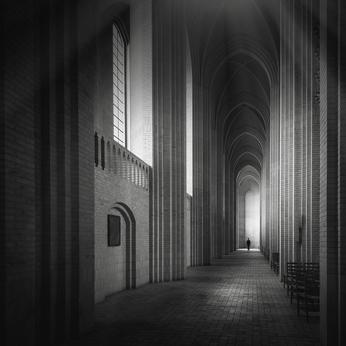 Holiness, © Vesa Pihanurmi, Finland, Architecture: Interior, ND Awards Photo Contest