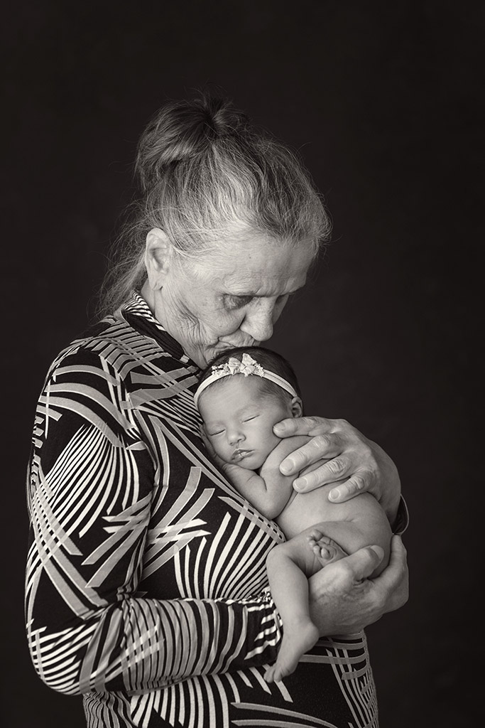 Generations, © Tara Bergman, Latvia, Newborns Photo Contest