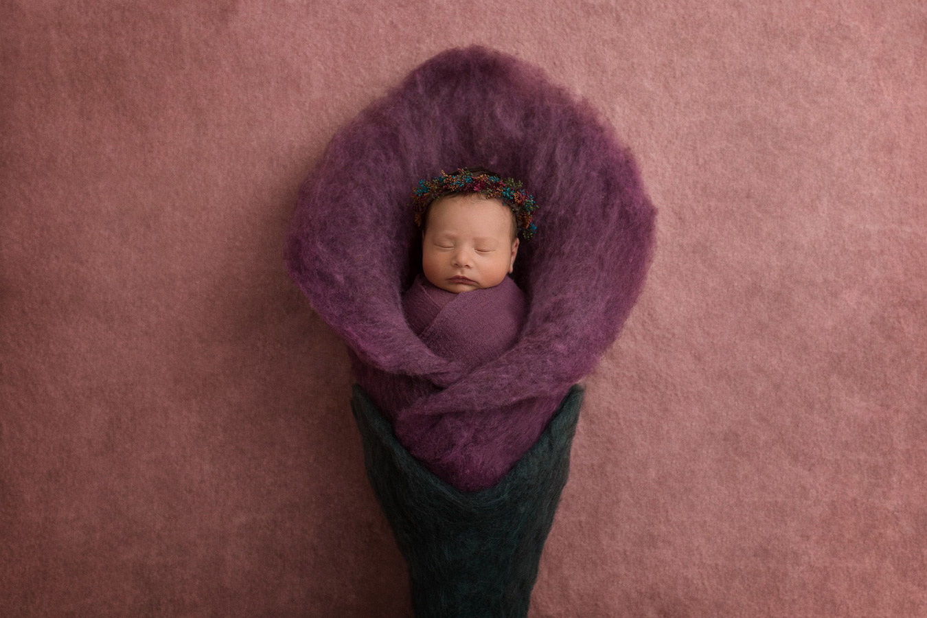 Untitled, © A. Tetera, UK, Newborns Photo Contest