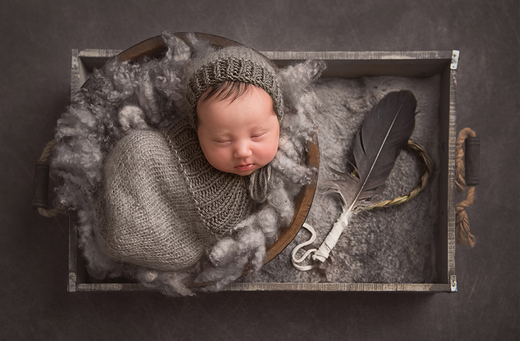 Sacred Things, © Crystal Mercredi, Canada, Newborns Photo Contest