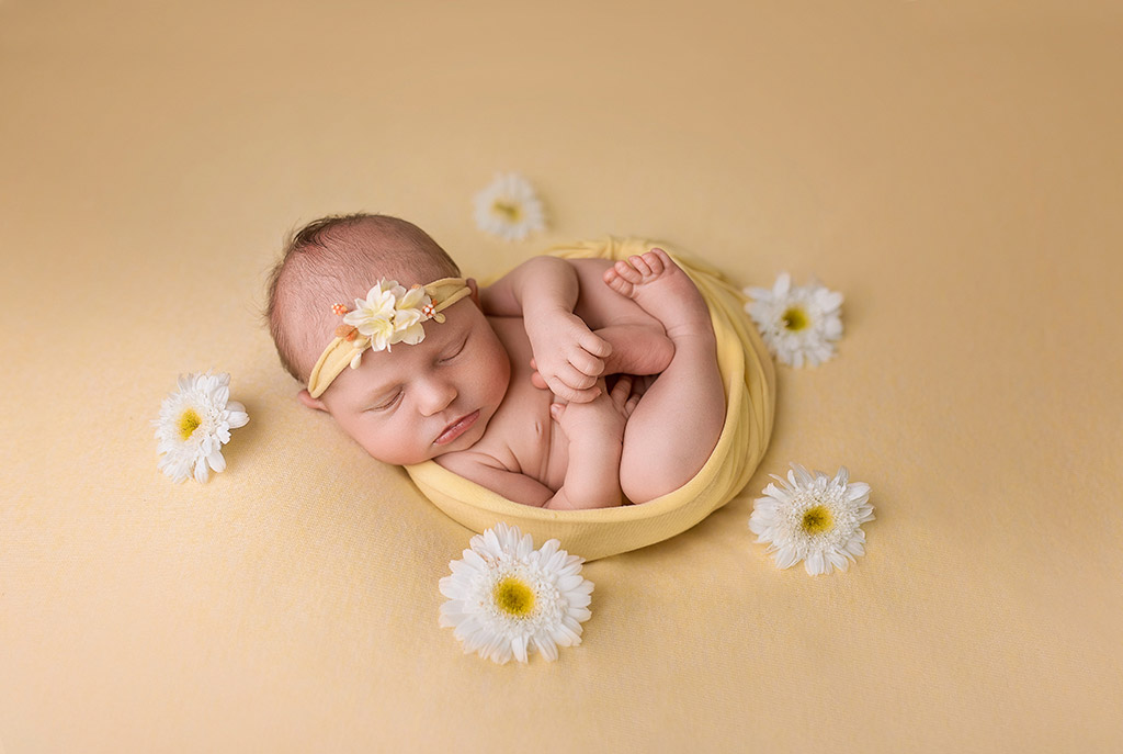 Summer, © Axela Frank, Poland, Newborns Photo Contest