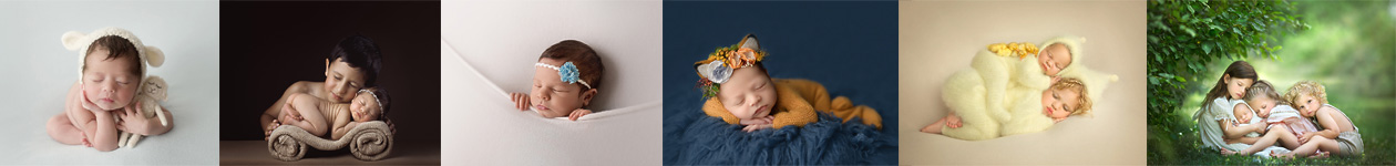 Newborns Photo Contest