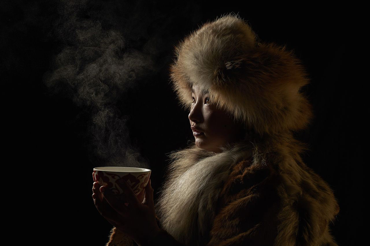 Tea Culture, © Alessandra Meniconzi, First Place Winner, People, National Geographic Travel Photographer of the Year Contest