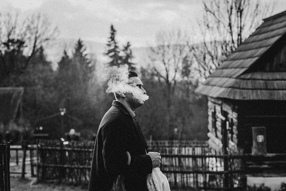 Mysterious, © Anna Opinová, 1st Prize, Nikon Photo Contest