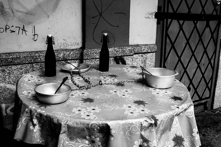 Pots, © Jacek Oleksinski, 2nd Prize, Nikon Photo Contest