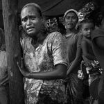 Who Will Save the Rohingya?, © Alain Schroeder, 1st Prize, Nikon Photo Contest