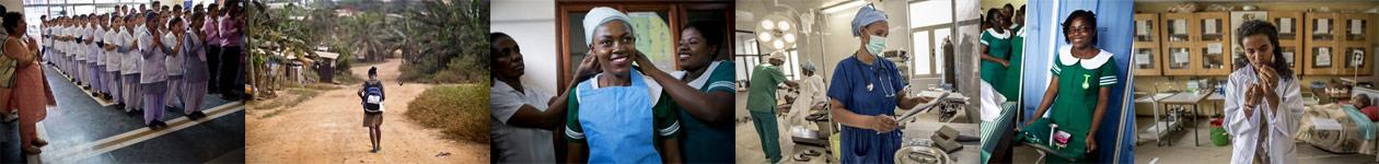 #NursingInFocus Photo Contest