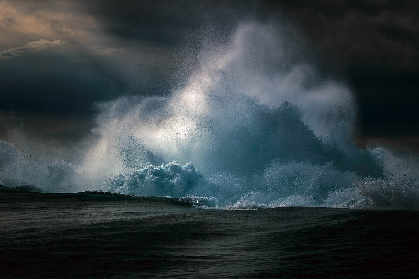 © Ray Collins, Landscape, Oasis Photo Contest — International Award of Wildlife Photography