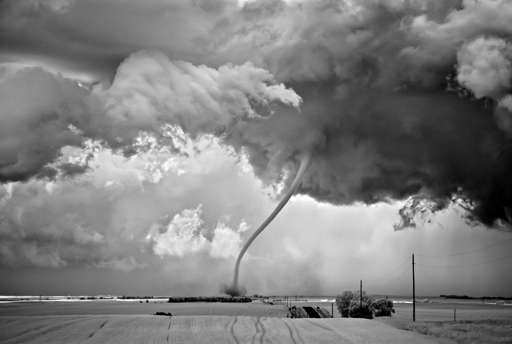 © Mitch Dobrowner, Photographer Of The Year - Nature - Silver, One Eyeland Awards