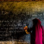 """Schooling In A Refugee Camp, Dadaab, Kenya"", © Eduardo Lopez Moreno, Nairobi, Kenya, Early Deadline Winner People, One Life Awards"