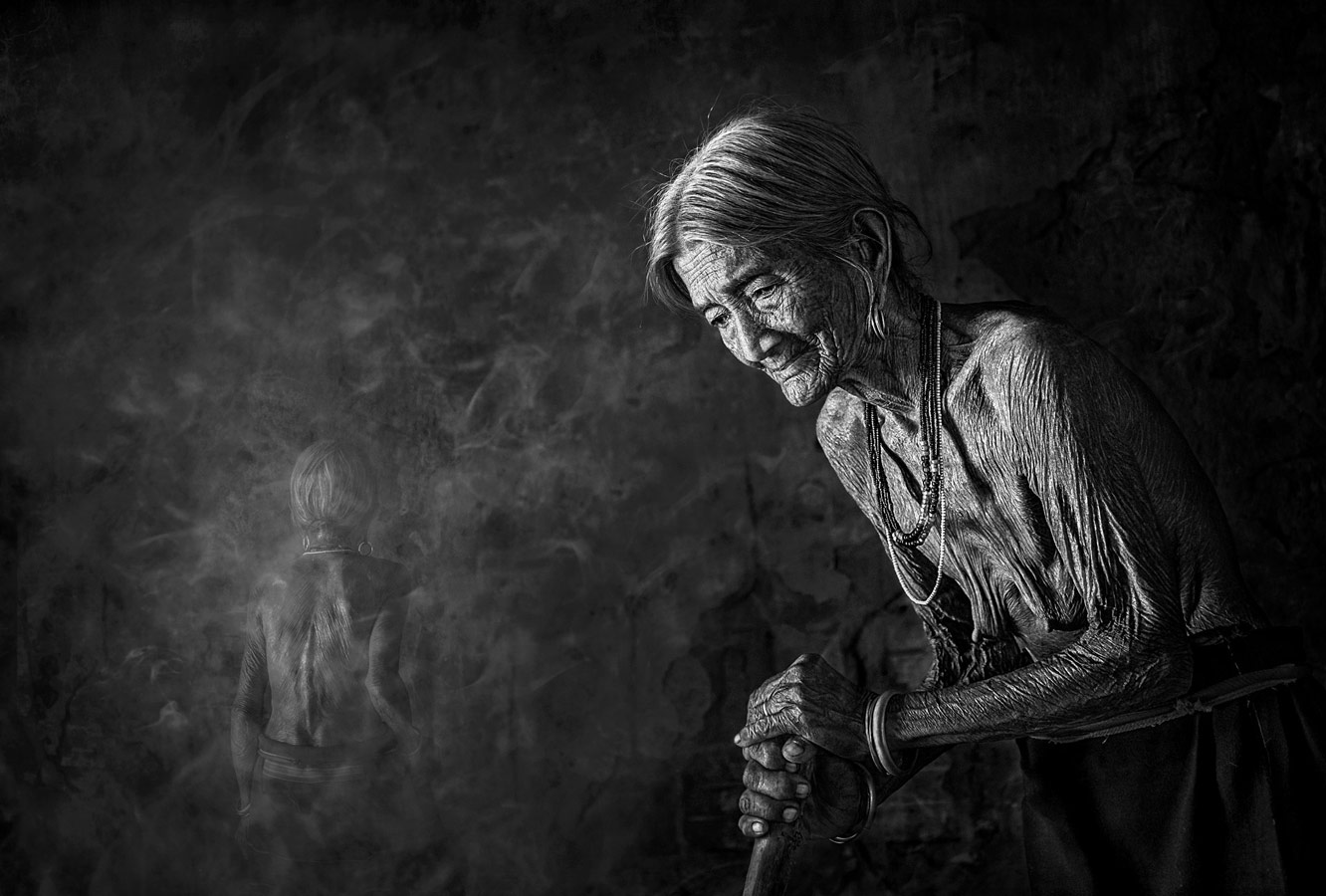A Place Left to Return, © Tien Dat Dao, Vietnam, Campina Exhibitions Bronze Medal, Onyx International Exhibition of Photography