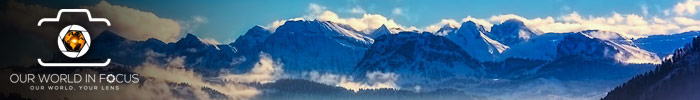 Majestic Mountains Photo Contest - Our World In Focus