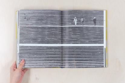 Wojciech Zamecznik: Photo-graphics, © Karolina Puchala-Rojek and Karolina Ziebinska-Lewandowska, Photography Catalogue of the Year, Paris Photo–Aperture Foundation PhotoBook Awards