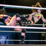 """Reality of Wrestling"", © Michael Starghill, Jr., Houston, Tx, United States, Professional : Sports, PDN Adrenaline - Sports and Action Photography"