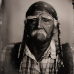 Vanishing Voices, © Paul Adams / © Jordan Layton, Lindon, Ut, United States, Portraits Category Winner, PDN Curator Awards
