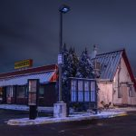 Midnight Confusion, © Tod Kapke, Denver, CO, United States, Urban Scenes Category Winner, PDN Curator Awards